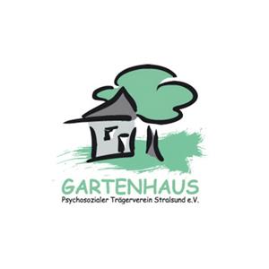 Gartenhaus Logo